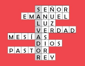 175 Nombres de Jesus
