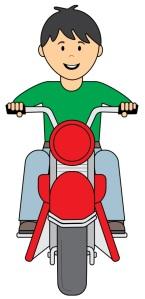 CARLOS Y MOTO jpg