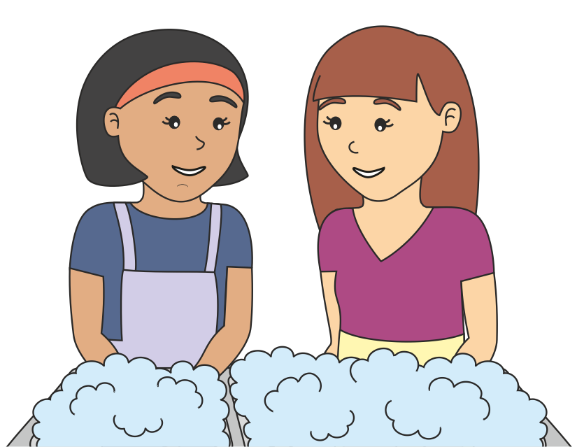 Abuelo ayuda a jovencita - 3 part 4