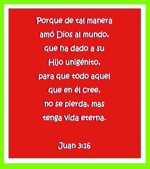 Juan 3_16