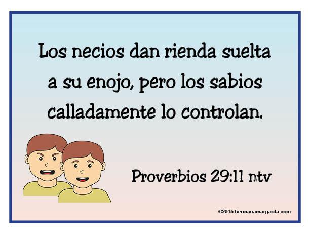 Proverbios  29_11