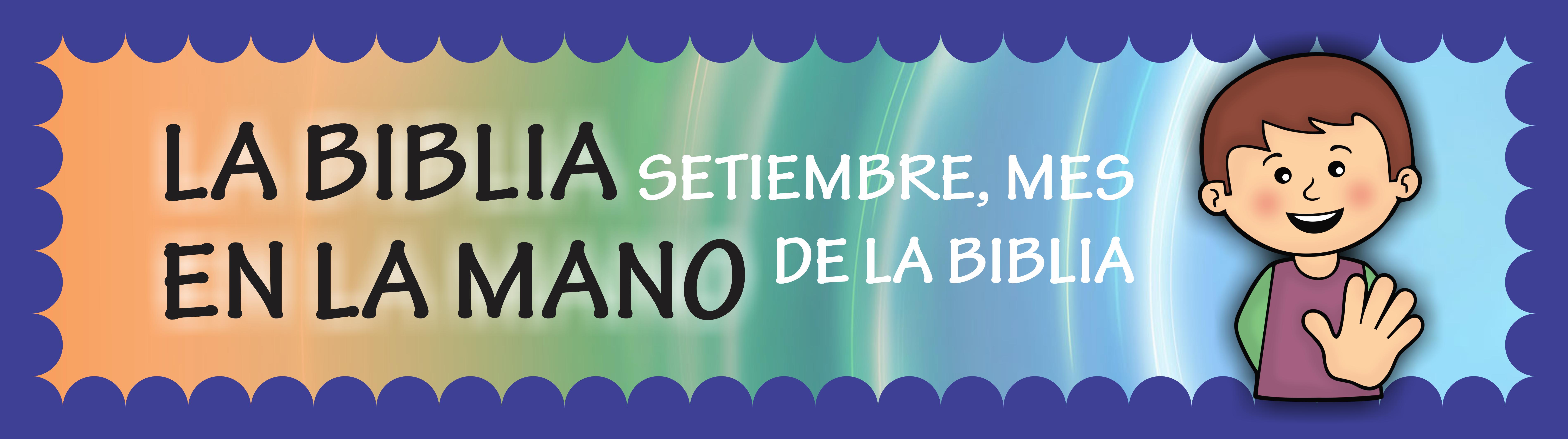 Biblia | Club Perlita