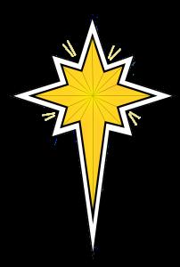 estrella dtransparente