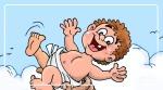 Isaac bebito